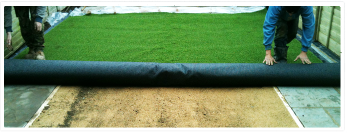 aberdeen artificial grass company installation guide